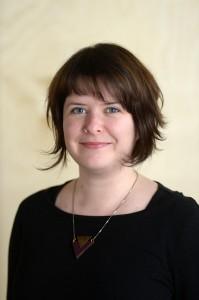 Vicki Woolley - Green Capital Partnership Coordinator (portrait) (2)