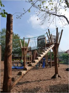 Confirmed speakers Touchwood Enterprises - using locally grown timber to build furniture and outdoor play landscapes.