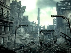 Dystopia. Image taken from PlayBuzz.