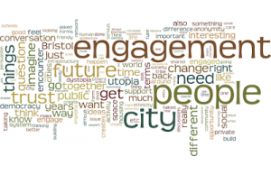 engagement wordle