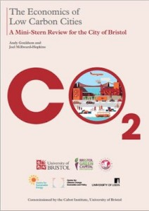 low carbon city