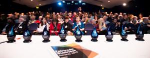 Fair Trade Business Awards 2015