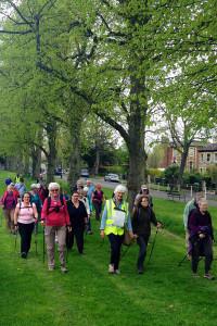 Walking For Health Bristol