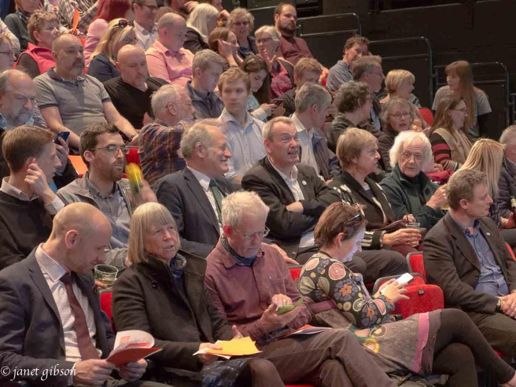 2016 April Bristol Mayoral Hustings-11
