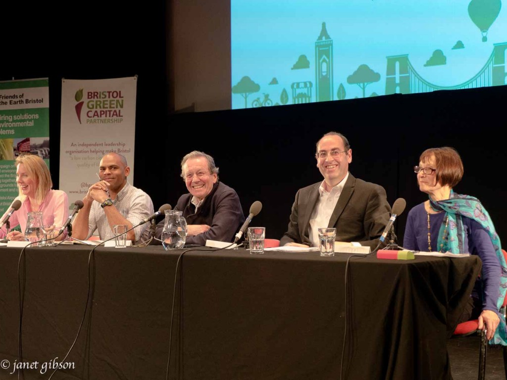 2016 April Bristol Mayoral Hustings-12