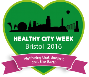 Healthy City Week 2016 logo FINAL