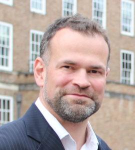Ian Townsend - Bristol Green Capital Partnership