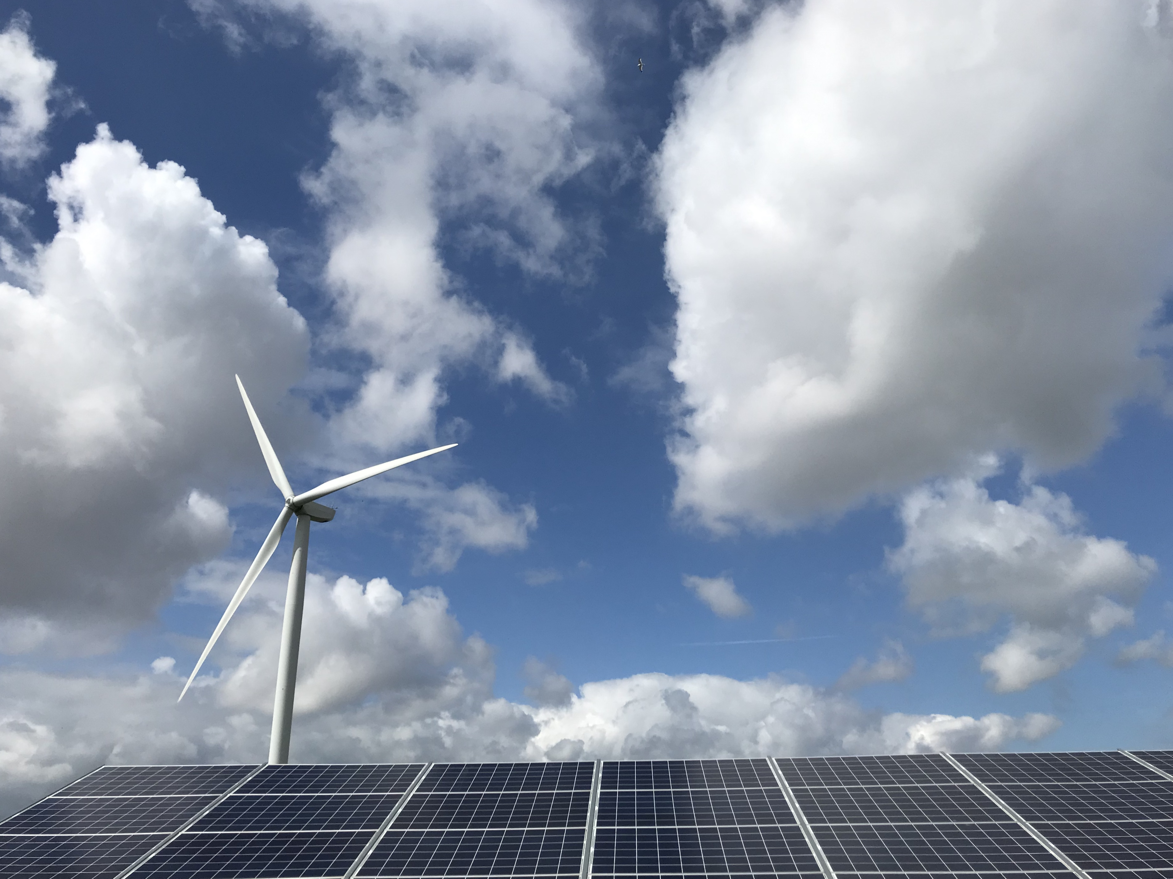 The latest on City Leap - a new energy model for Bristol