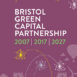 2017 highlights from Bristol Green Capital Partnership