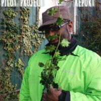 Green & Black Ambassadors – moving Bristol towards a more diverse environmental sustainability community