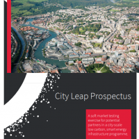 Bristol's City Leap: Staying on the road to a carbon neutral 2050