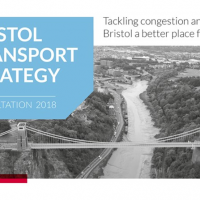 Bristol Transport Strategy consultation launches