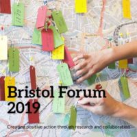 Call for participation: The Bristol Forum March 2019