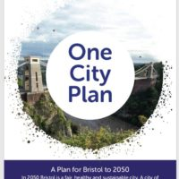 Bristol launches first ever One City Plan