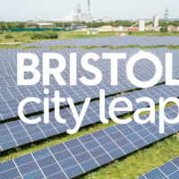 Bristol City Leap launches search for partners