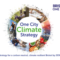 One City Climate Strategy launched, calling on Bristol to come together like never before