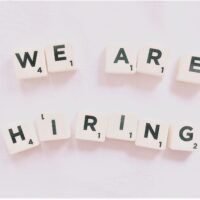 We're hiring! Recruiting now for a Community Coordinator